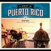 Various Artists: A Night in Puerto Rico