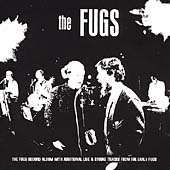 The Fugs: The Fugs Second Album