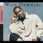 Will Downing: Come Together as One [Digipak]