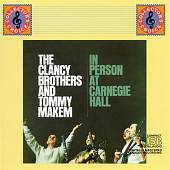 The Clancy Brothers: In Person at Carnegie Hall