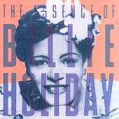 Billie Holiday: I Like Jazz: The Essence of Billie Holiday