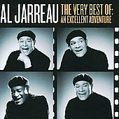 Al Jarreau: The Very Best of Al Jarreau: An Excellent Adventure