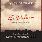 The Virtuoso: Music from the Novel