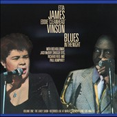 Etta James: Blues in the Night, Vol. 1: The Early Show