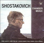 Shostakovich: Chamber Music