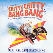 Michael Ball: Chitty Chitty Bang Bang [Original Cast Recording]