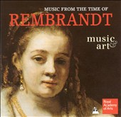 Music from the Time of Rembrandt