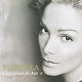 Marisela: Canciones De Amor (Love Songs) *