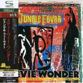 Stevie Wonder: Jungle Fever