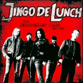Jingo de Lunch: The Independent Years 1987-1989 *
