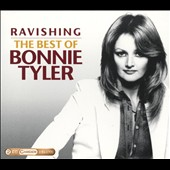 Bonnie Tyler: Ravishing: The Best of Bonnie Tyler