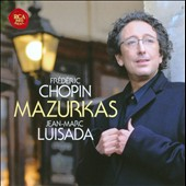 Chopin: Mazurkas