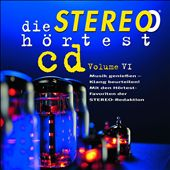 Various Artists: Stereo Hortest, Vol. 6