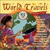 Various Artists: World Travels: World Music For Kids [Digipak]