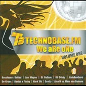Various Artists: Technobase.FM Club Invasion: We Are One