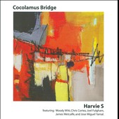 Harvie S (Bass): Cocolamus Bridge