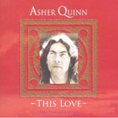 Asher Quinn: This Love