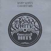 Barry White: Barry White's Greatest Hits