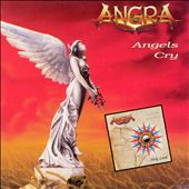 Angra: Holy Land/Angels Cry