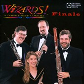 Finale / 20th C. works for winds