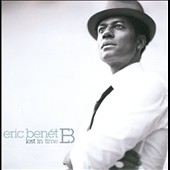 Eric Benét: Lost in Time