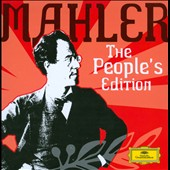 Mahler: The People's Edition [Limited Edition]