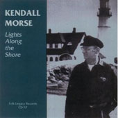 Captain Kendall Morse: Lights Along the Shore
