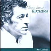 Serge Arcuri: Migrations