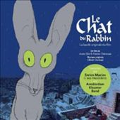 Olivier Daviaud: Le Chat Du Rabbin [Digipak] *