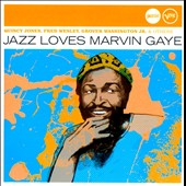 Various Artists: Jazz Loves Marvin Gaye