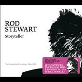 Rod Stewart: Storyteller: The Complete Anthology 1964-1990 [Box]