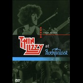 Thin Lizzy: At Rockpalast (Live On The Loreley, Germany 1981)