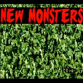 Steve Horowitz: New Monsters [Digipak]