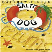 Matthew Fisher: A Salty Dog Returns