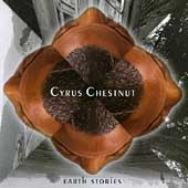 Cyrus Chestnut: Earth Stories