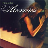 Various Artists: Piano Bar Memories