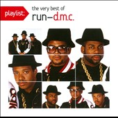 Run-D.M.C.: Playlist: The Very Best of Run-D.M.C.