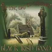 Black Irish Band: The Long Way to Tipperary *