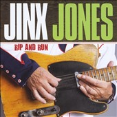 Jinx Jones: Rip and Run