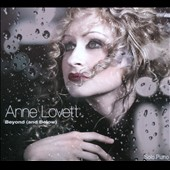 Beyond (and Below) / Anne Lovett, piano