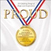 Various Artists: Proud [Sony]