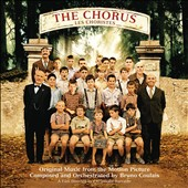 Bruno Coulais: The Chorus [Les Choristes] *