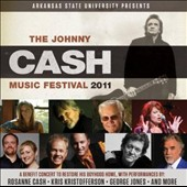 Various Artists: The Johnny Cash Music Festival 2011