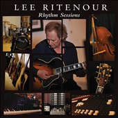 Lee Ritenour (Jazz): Rhythm Sessions [Digipak]