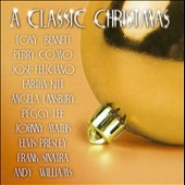 Various Artists: A Classic Christmas [Sony]