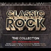 Various Artists: Classic Rock: The Collection [Digipak]