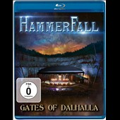 Hammerfall: Gates of Dalhalla [Video]