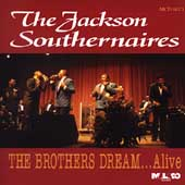 Jackson Southernaires: Brothers Dream...Alive