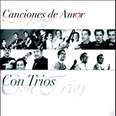 Various Artists: Canciones de Amor: Con Trio