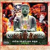 Dead Prez: Information Age [PA] [Digipak] *